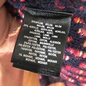 Moth Sweaters - MOTH (Anthropologie) Keavy Open Front Cardigan EUC